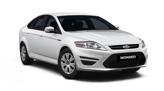 Ford Mondeo 2.0 150KM
