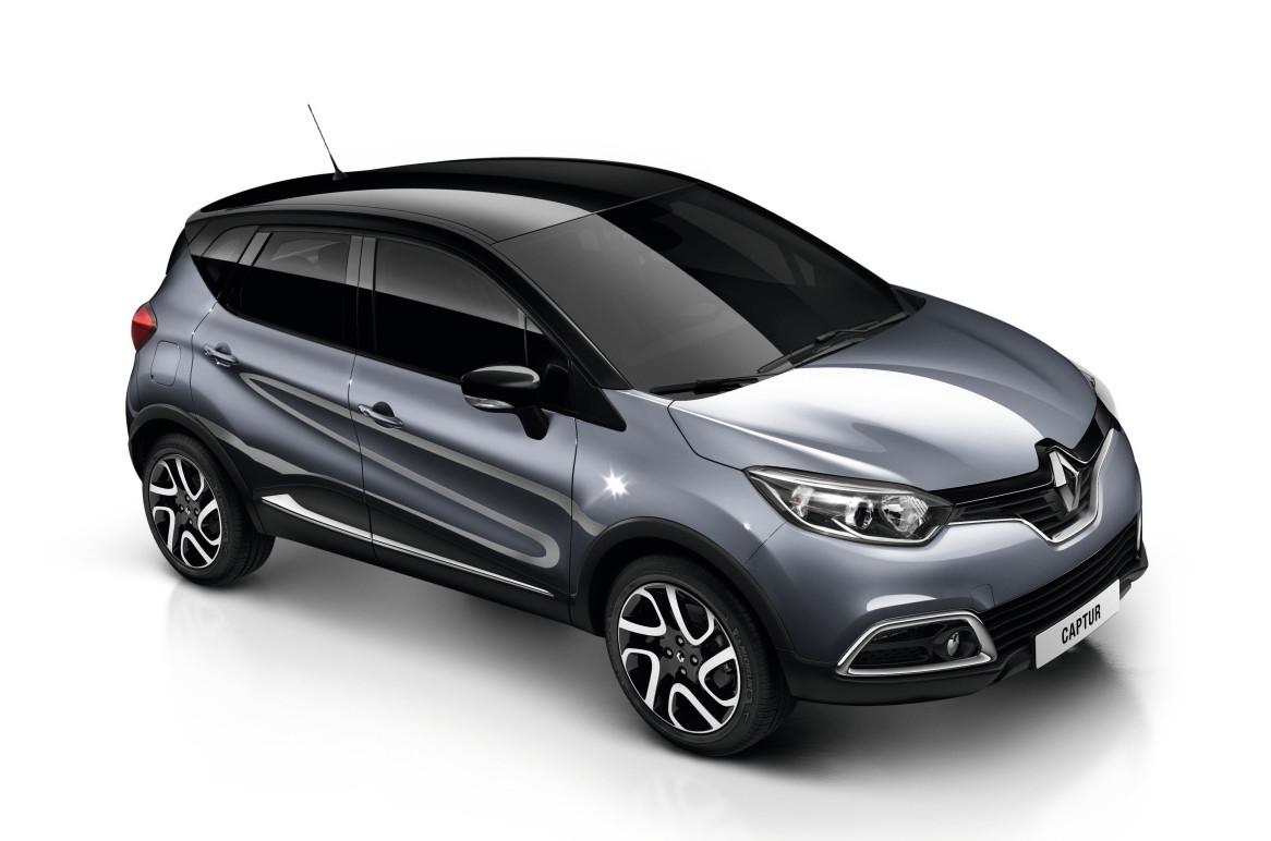 Renault Captur 900 ccm, 90 KM