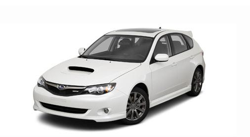 Subaru Impreza 2.5 230 KM 4x4