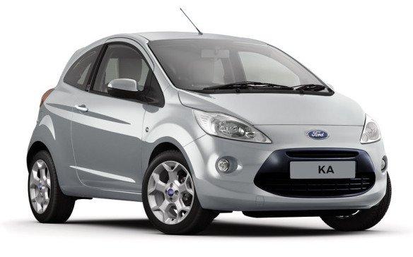 Ford Ka 1,2 69 KM