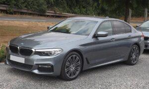 BMW SERIA 5 F10 AUTOMAT 2.0 150KM